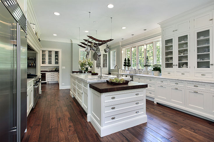 Tips to do a Effective Remodeling Your Kitchen Project