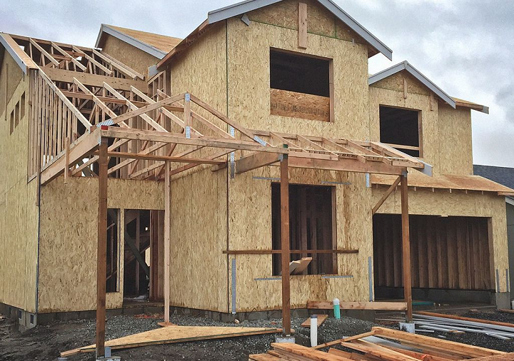Tips for building homes on a custom basis